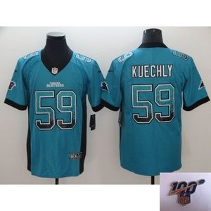 Carolina Panthers Luke Kuechly Jersey